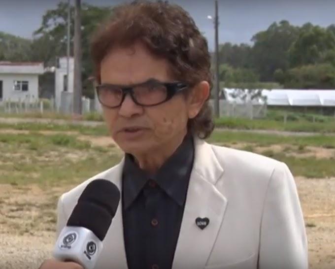 VÍDEO | Ativista faz alerta sobre as chuvas em Conquista