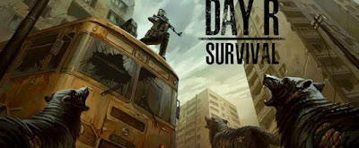 Day R Premium MOD (unlimited caps) APK Download