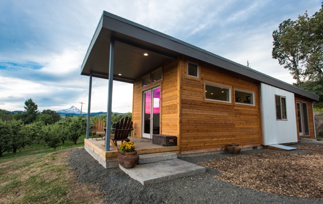 The Little Living Blog The Orchard Home From Ideabox