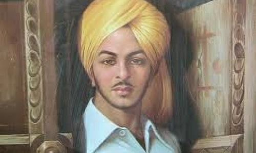 Bhagat Singh Lyrics Preet Harpal Full MP3 Song