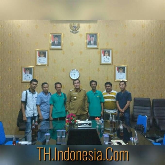 Bupati Pesawaran Dukung Keberadaan IWO Lampung