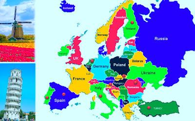 Assurance voyage visa premier-Europe