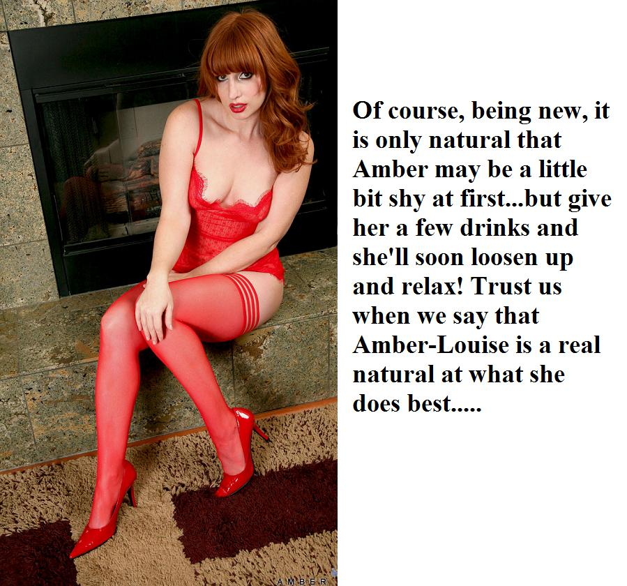 Forced feminization escorts IF YOU_RE NOT CAREFUL YOU_LL END UP A SLUT LIKE ME -