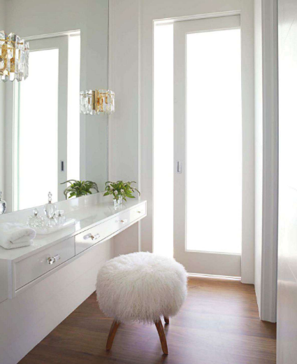 floating vanity bathroom sullivans island