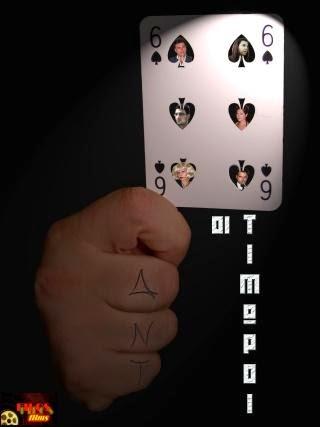 DNT TIMWROI - Δ.Ν.Τ. - Οι τιμωροί (2011) ταινιες online seires oipeirates greek subs