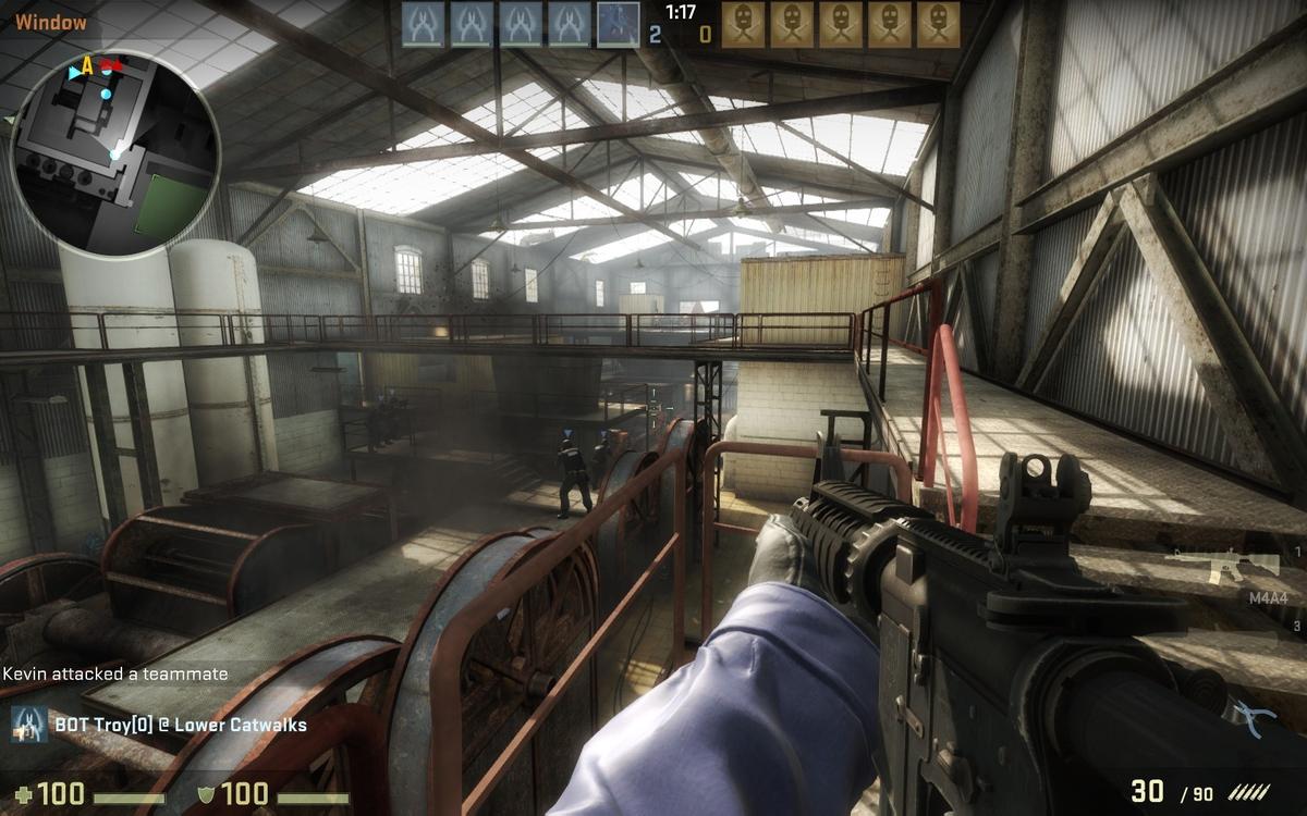 CS:GO Full-Unlocked   PLAY4FUN Free Download Pc Game,,