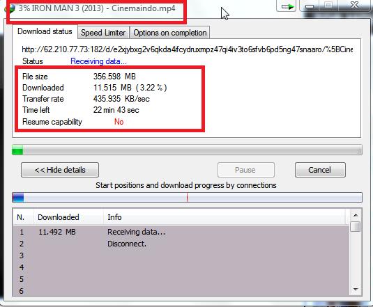 Ini dia trik jitu download pake idm terbaru 2015