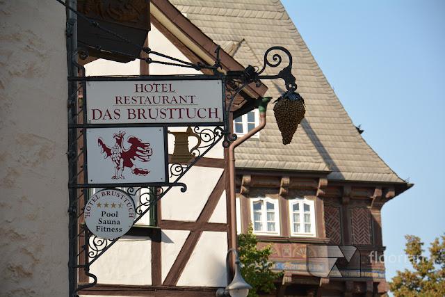 Przewodnik po atrakcjach turystycznych Gostar w Dolnej Saksonii w Niemczech