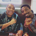 Femi Kuti's Son Officially Joins His Father's Band (Photo)