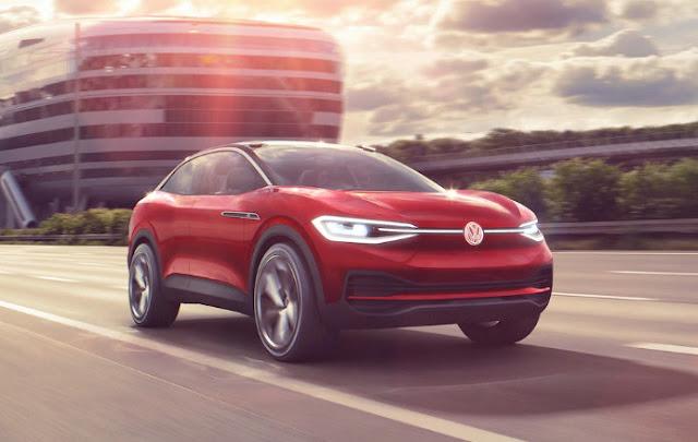 Volkswagen планирует выпустить 15 миллионов автомобилей на базе новой платформы MEB
