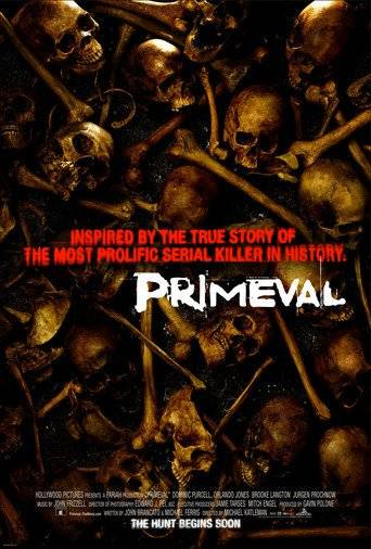 Primeval (2007) ταινιες online seires oipeirates greek subs
