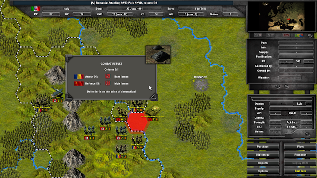 Eastern Front PC Game