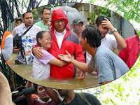 """Jakarta Kebanjiran, DPRD: """"Kebanyakan cerita sih…"""""""