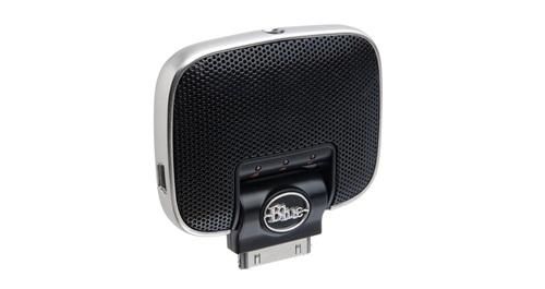 Microphone Untuk Rekaman Blue Mikey