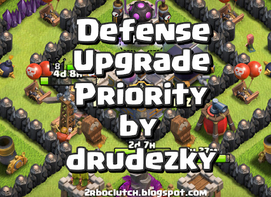 Comprehensive Guide to Town Hall 8 Defense Upgrade Priority in Clash of Clans - Daily Gamer