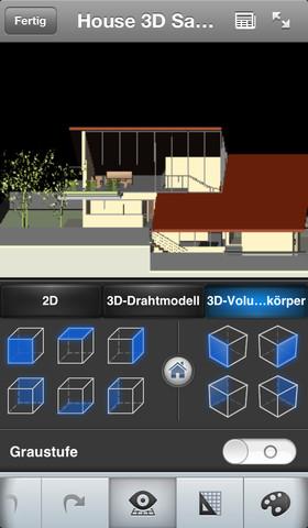 architektur und raumplanung online das neue autocad 360. Black Bedroom Furniture Sets. Home Design Ideas