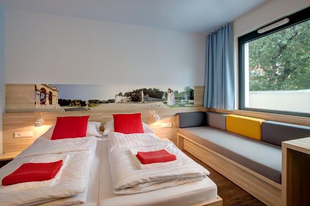 Hotéis bons e baratos em Viena | Áustria