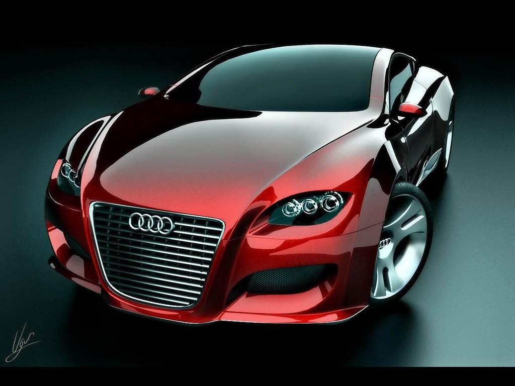 Luxury Cars: Exotic Car Wallpaper