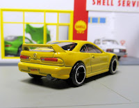 hot wheels honda integra