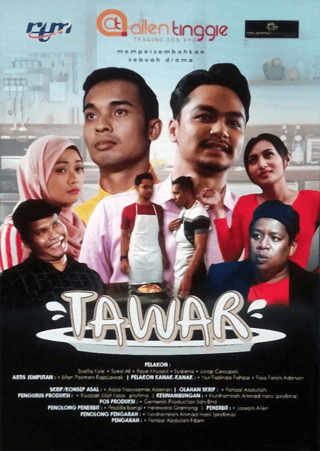 Tawar TV2