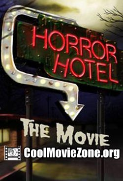 Horror Hotel the Movie (2016)