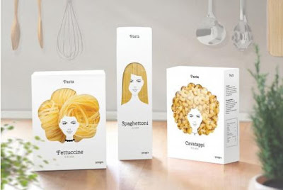 15 Most Creative Pasta Packaging Designs.