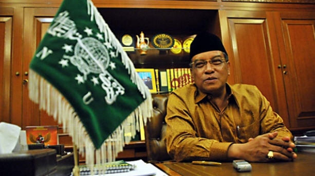 Kiyai Said Aqil Siradz : Selama Ada Santri, Indonesia Akan Tetap Utuh