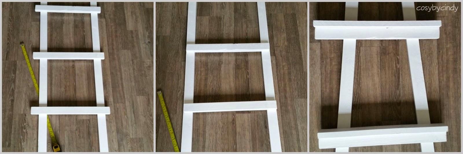 New Zelf Houten Ladder Maken &MU79 – Aboriginaltourismontario &ZM36