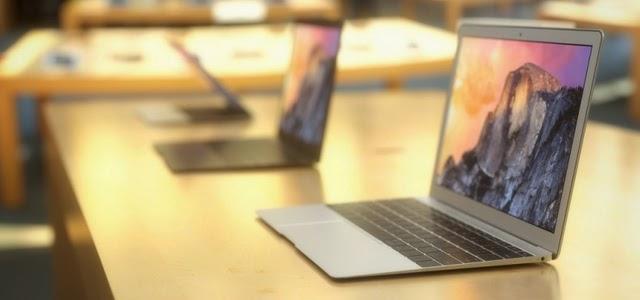 MacBook 12 Inci, Hanya Untuk Yang Bergengsi