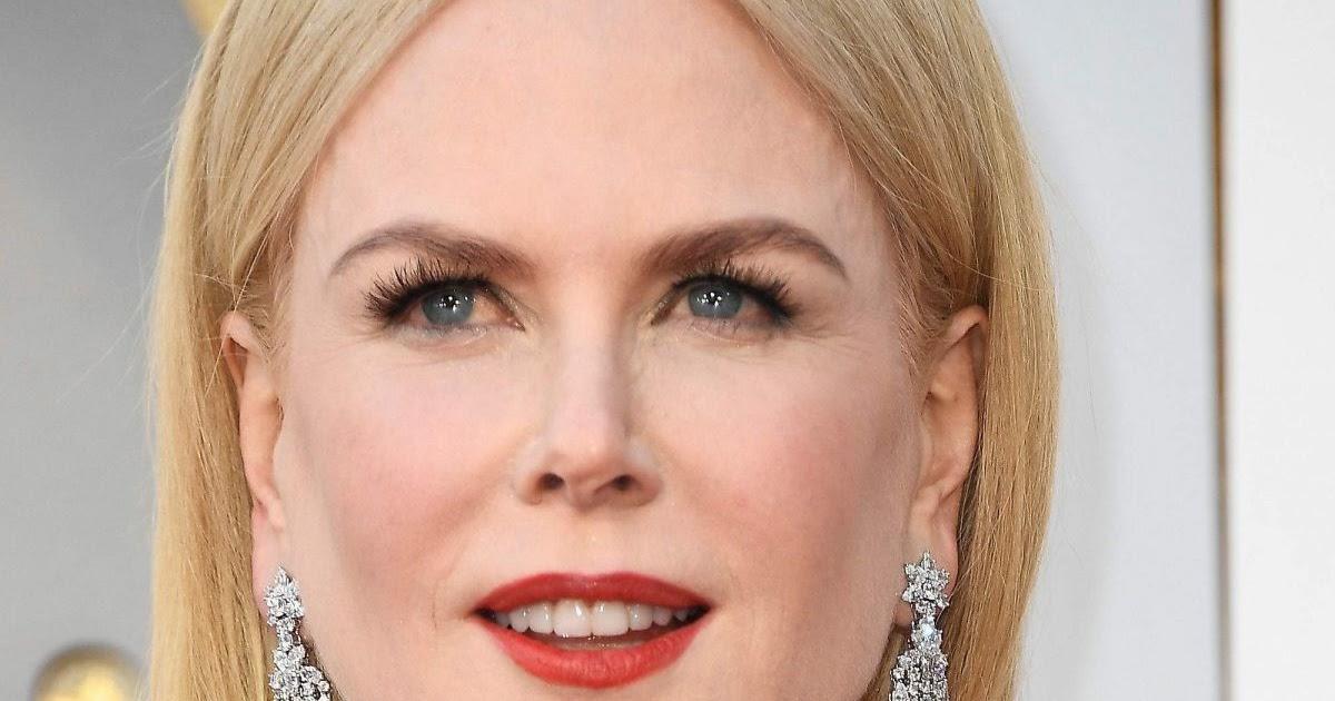 I like playing vamp: Nicole Kidman | Entertainment News