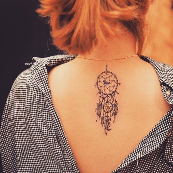 beautiful tattoo lettering