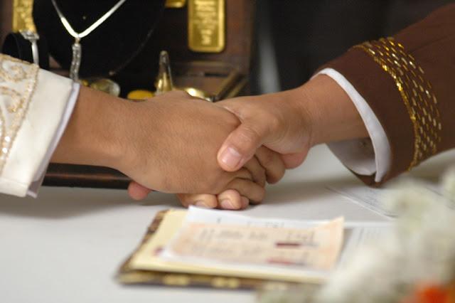 Jadi Anak Diluar Nikah, Tahu Setelah Berumah Tangga. Benarkah Pernikahan Harus Diulang?