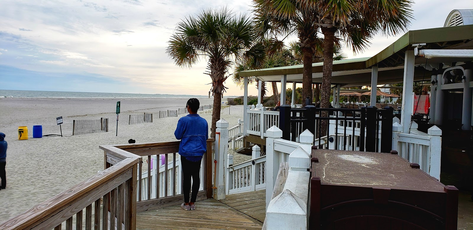 Wild Dunes Resort White Sandy Beaches
