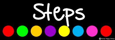 Planet Happy Smiles Steps