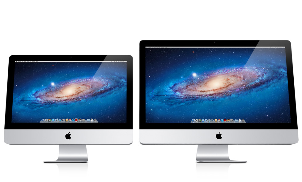 Apple iMac All-In-One Computer Technical Specs