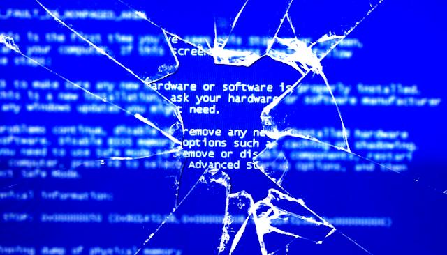 Windows 7 mavi ekran sorunu