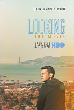 Looking: O Filme Legendado Torrent