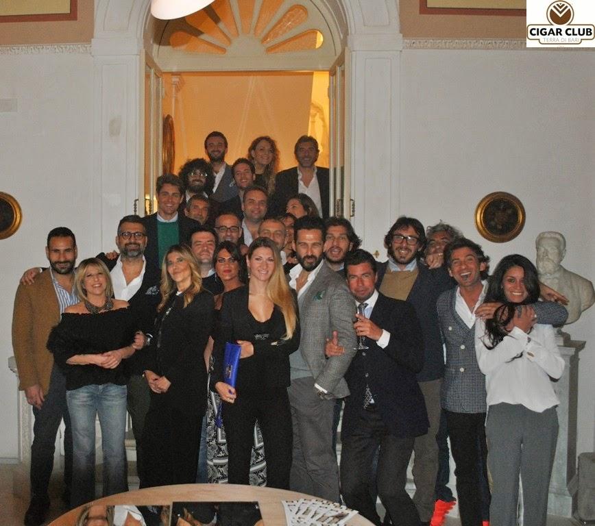 Evento La Escepcion Selectos Finos Exclusivo ITALIA