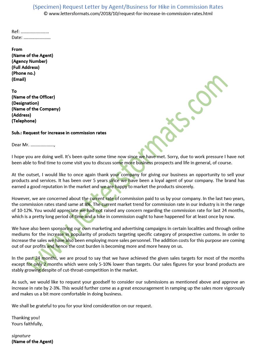 Sample Letter For Selling A Product from 4.bp.blogspot.com