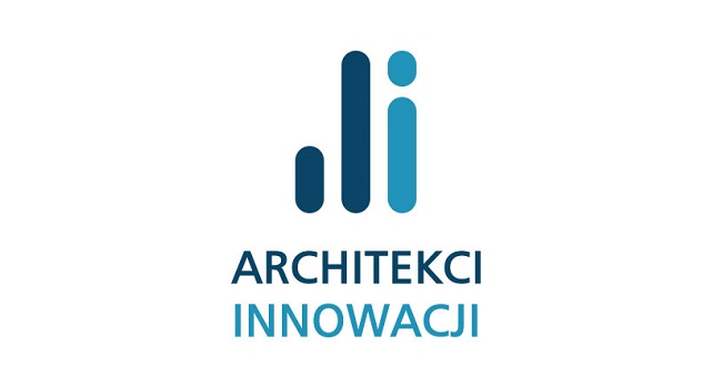 Architekci Innowacji - logo konkursu