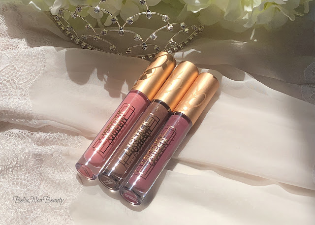 Lipstick Queen Reign & Shine Lip Gloss | bellanoirbeauty.com