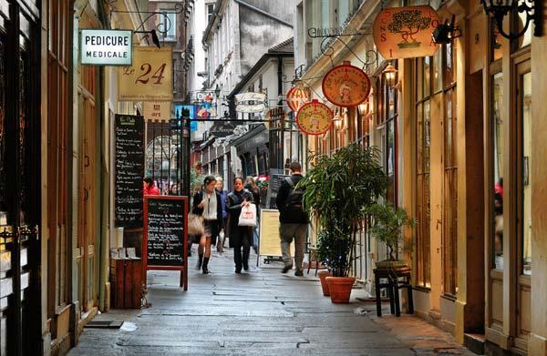 Hotel Dauphine St Germain Paris France