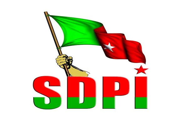 News, Kerala, Police, SDPI, Accused, SDPI against police