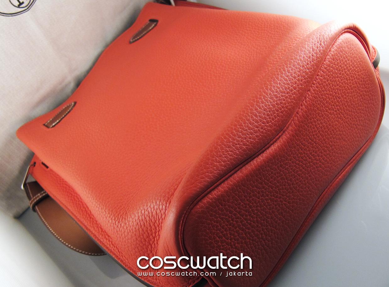 how to buy hermes birkin bag - N/A) Hermes - So-Kelly Peony Red Bicolor 26 \u0026#39;R\u0026#39; - Jam Tangan ...