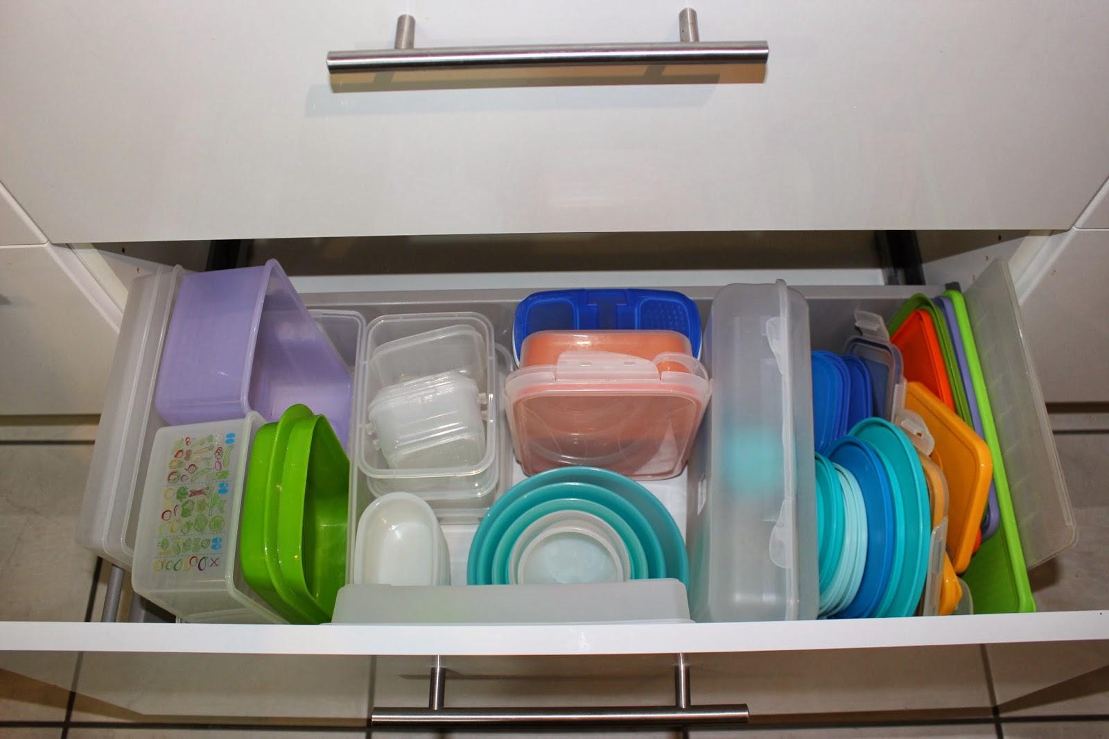 Küche Clever Einräumen