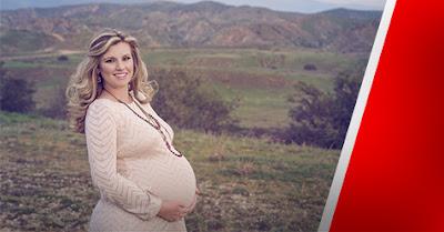 في اي شهر يرتفع الجنين من الرحم الى البطن