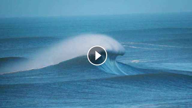 Surf Hossegor - Wednesday 08 January 2020