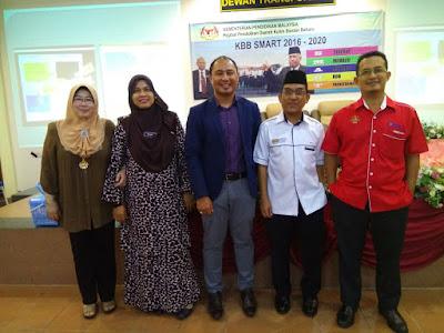 Perkongsian Amalan PAK21 bersama Guru Sains Kulim