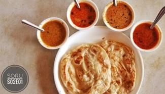 National Durbar Restaurant – For a Legendary Breakfast