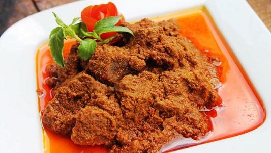 Resep Rendang Daging Jawa Enak